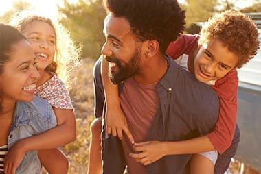 Lifebook - Parenting